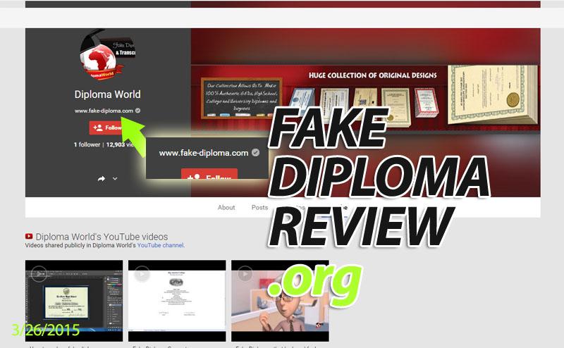 diploma-world caught on google plus