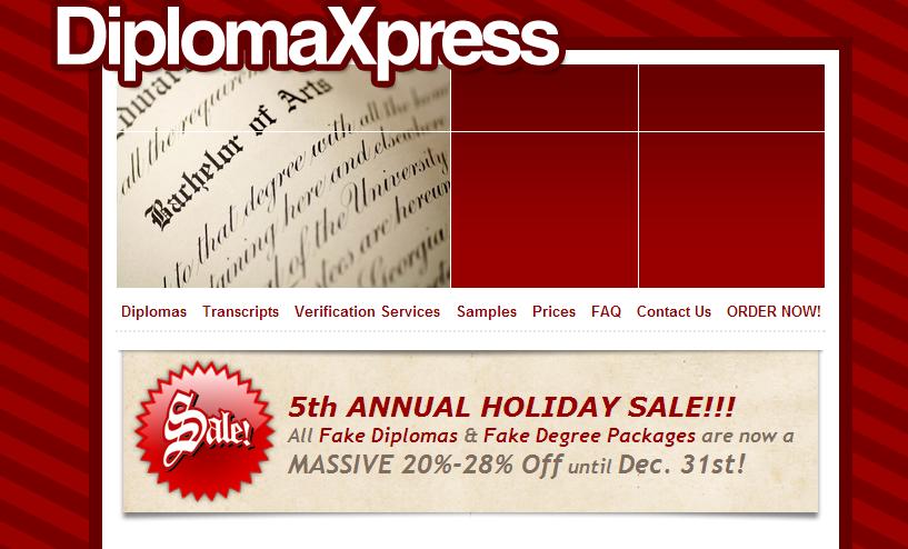 diplomaxpress.com review